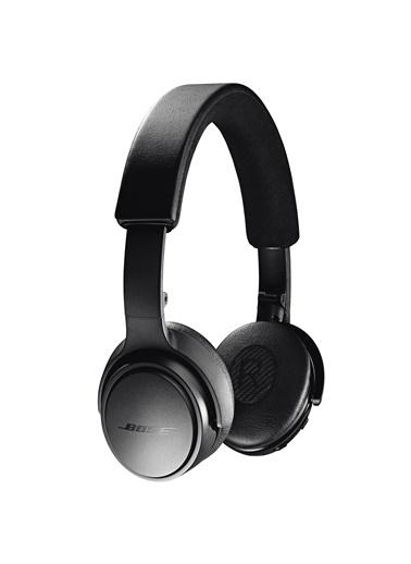Bose On-Ear Siyah Kablosuz Bluetooth Wifi Kulak Üstü Kulaklık Siyah